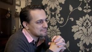 Tabáni István a Sztárportréban