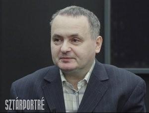Galla Miklós Molnár Szabolccsal
