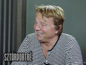 Aradszky László a Sztárportréban